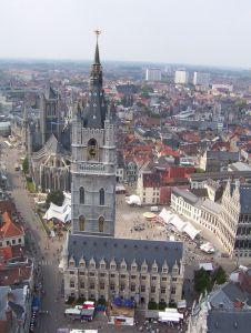 Gent v Belgii
